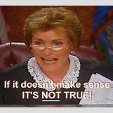 Judge Judy Yelling | 348 x 313 jpeg 22kB