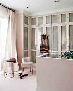 Armarios y closets de moda para el dormitorio Nuevo Estilo