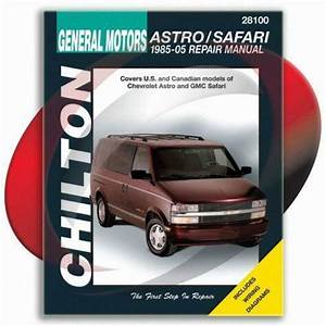 Chilton Repair Manual Chevy