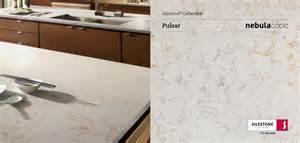 designer kitchen islands silestone pulsar silestone collection