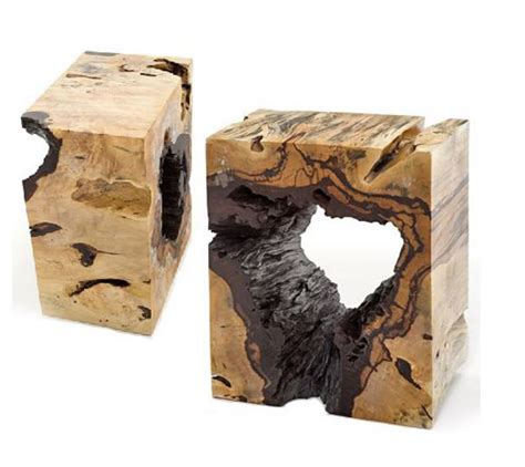Rustic Wood Table Furniture
