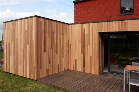 bardage bois chambre bardage bois exterieur accueil design et mobilier