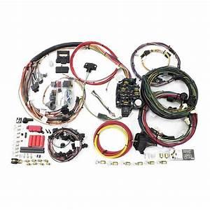 Painless Wiring 20130 26 Circuit Wiring Harness  70
