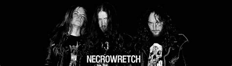 Century Media Records  Necrowretch  Preorder For New