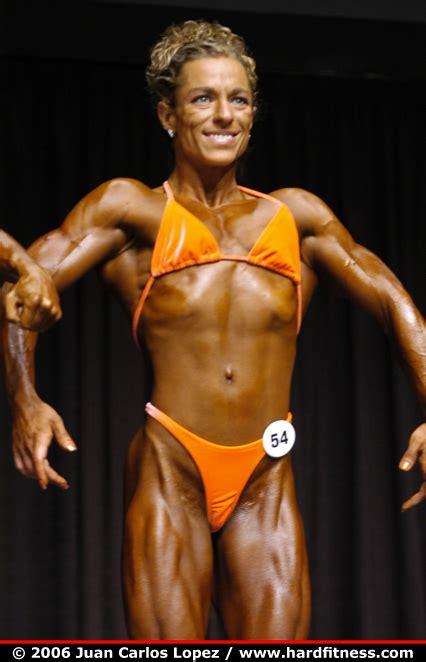 nadia nardi prejudging  canadian bodybuilding