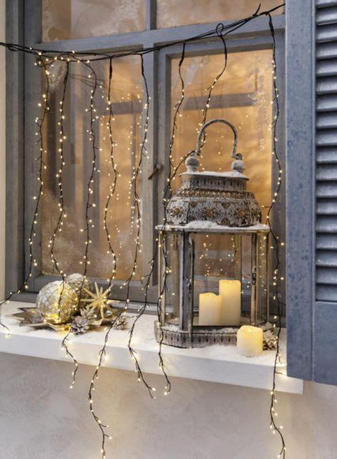 laterne dekorieren weihnachten laterne im nostalgischen stil weihnachtsdeko laternen stil und weihnachten