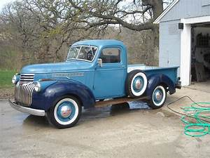 47 54 Chevy Pickup For Sale Html