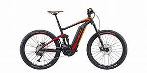 Ebike Mountain Bike : giant full e 1 review prices specs videos photos ~ Jslefanu.com Haus und Dekorationen