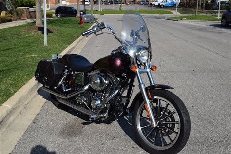 All New & Used Harley-davidson® Dyna Low Rider® (502 Bikes