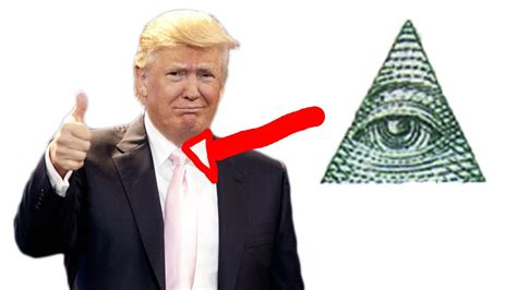 Illuminati S Donald Is Illuminati