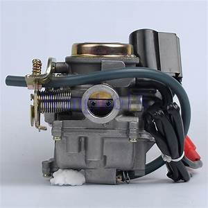 Carburetor Carb 50cc Chinese Scooter Parts For Gy6 50cc 4