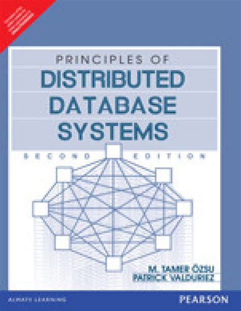 principles  distributed  systems  edition