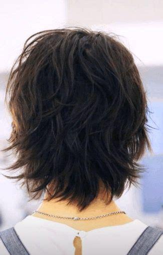 mom haircuts ideas  pinterest