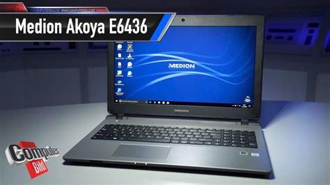 aldi notebook test medion akoya e6436 aldi notebook im test