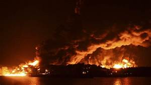 Quebec's Lac-Mégantic Oil Train Disaster Not Just Tragedy ...