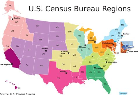 census bureau usa file u s census bureau regions svg wikimedia commons