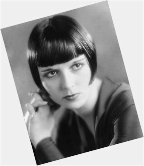 louise brooks official site  woman crush wednesday wcw