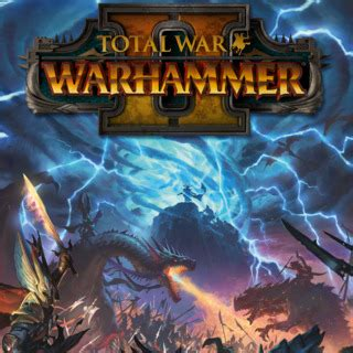 Total War Warhammer 2 PC Download Full Game Free CPY ...