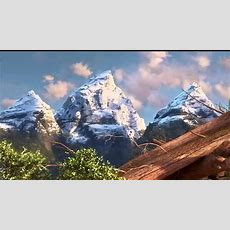 The Good Dinosaur  That's Clawtooth Mountain Youtube