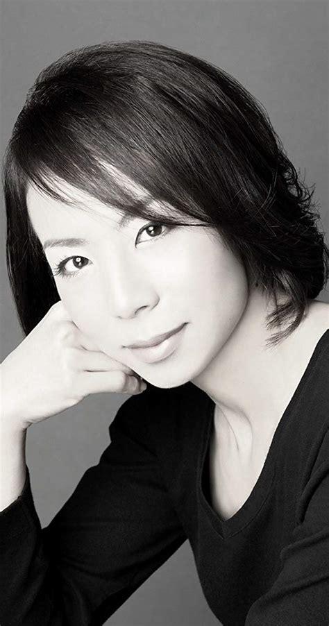 Yashiki nackt Hiroko  Inuyashiki (2018)