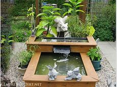 17+ Beautiful Backyard Pond Ideas For All Budgets