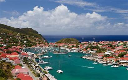 St Bart Barth Guide Lippes Adam Vacation