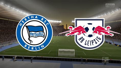 V., commonly known as rb leipzig or informally as red bull leipzig, is a german professional football club based in leipzig, saxony. Hertha Berlin vs RB Leipzig Highlights 12 May 2018 - ⚽ ...