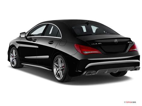 What will be your next ride? 2016 Mercedes-Benz CLA-Class Specs and Features | U.S. News & World Report