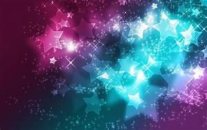 Colorful Star Wallpaper - WallpaperSafari