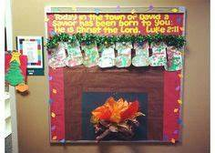 Sunday school bulletin board on Pinterest