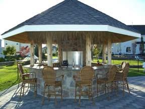 outdoor kitchen furniture 23 creative outdoor bar design ideas
