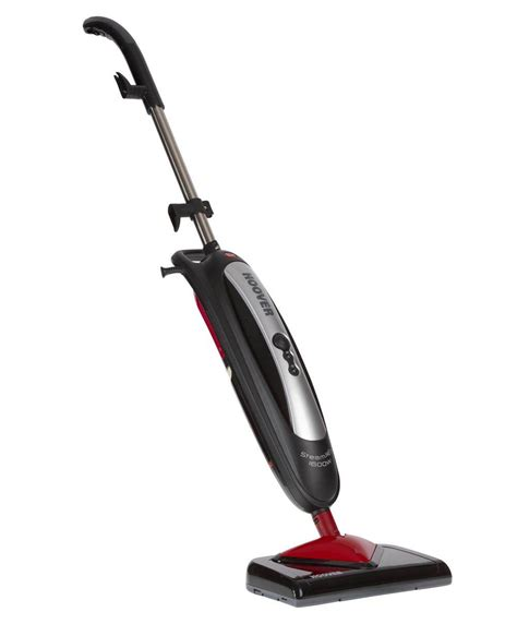 Steamer Carpet by Steamjet Ssn1700 Dual Head Steam Upright Hoover