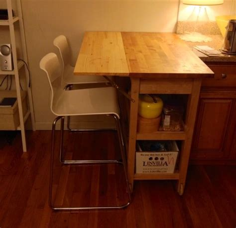 i own this cart and need to do this! IKEA Hackers: Kitchen
