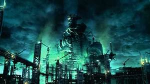 Final Fantasy VII Wallpapers HD Download
