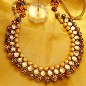 WOMEN'S WORLD: BEAUTIFUL JEWELLERY COLLECTION FROM SANVI ...