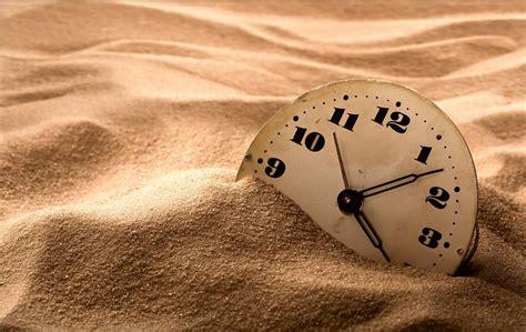 Kur pazūd laiks? Laiks kā mūsdienu paradokss | Veselam.lv