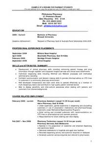 resume format for pharmacist doc 492637 pharmacist resume best pharmacist resume exle 86 similar docs
