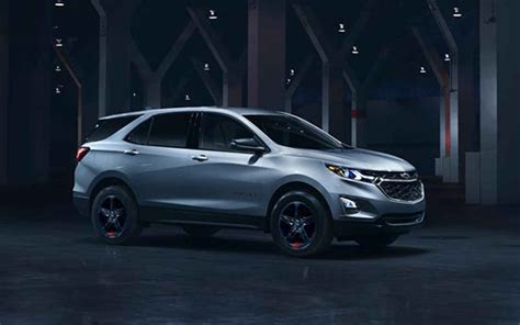 2019 Chevy Equinox Rumors, Redesign, Specs, Price, Release
