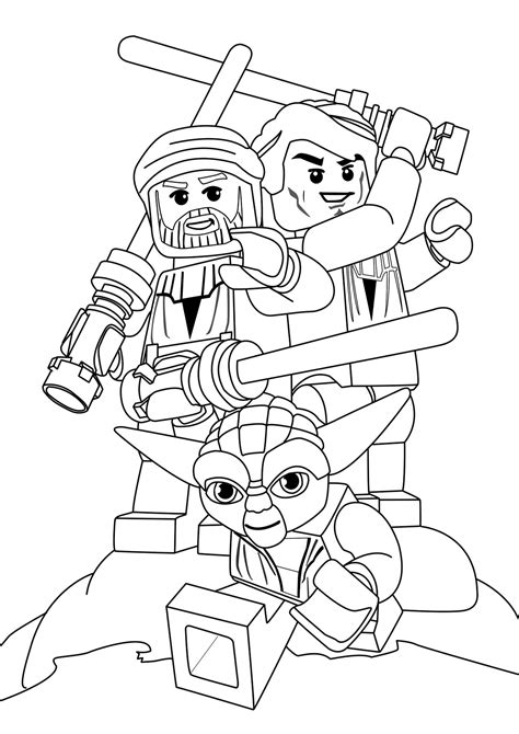 starwars coloring pages lego wars coloring pages best coloring pages for