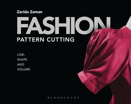 fashion pattern cutting  shape  volume zarida