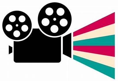 Film Clipart Cinema Films Festival Migration Director