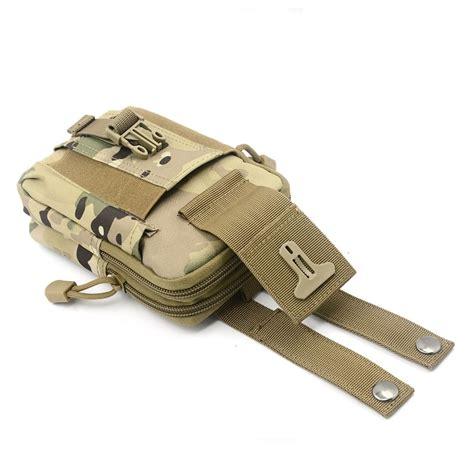 tas pinggang tactical army army green jakartanotebook