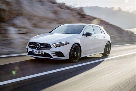 nouvelle mercedes classe a actualit 233 automobile