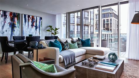 40 Contemporary Condo Design And Decorating Ideas