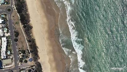 Beaches Sand Nsw Erosion Coast Coastal Qld