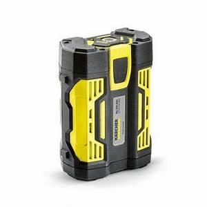 Prix D Un Karcher : batteries pour outillage lectrique karcher achat ~ Dailycaller-alerts.com Idées de Décoration