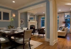 couleur de peinture pour salle a manger salon cuisine ouverte meuble deco maison moderne