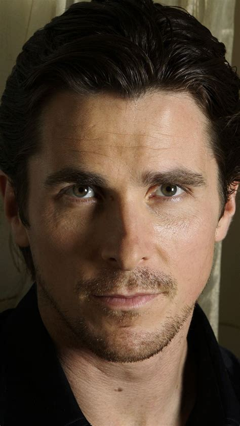 Christian Bale Collection Actrices