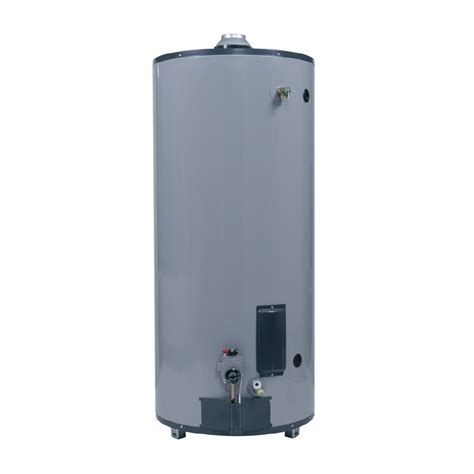 water heater shop american water heater company 75 gallon 3 year commercial tall natural gas water heater at