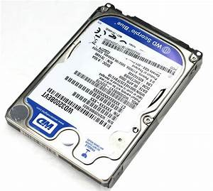 Acer Aspire 7520G Hard Drive (500 GB) | Replacement Part
